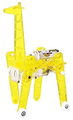 ロボクラフトシリーズ No.5 メカ キリン 71105