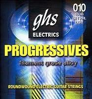 GHS Progressives [PRL(10-46)]×3セット