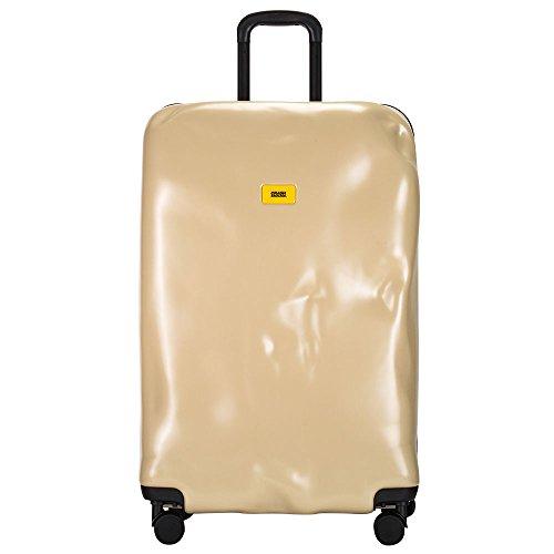 クラッシュバゲージ Crash Baggage スーツケース 65L パイオニア Mサイズ 中型 CB102 ベージュ(13) [並行輸入品]