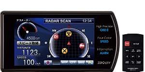 コムテック(COMTEC) 超高感度GPSレーダー探知機ZERO 61V