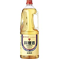 ミツカン 料理酒 (ペットボトル) 1.8L