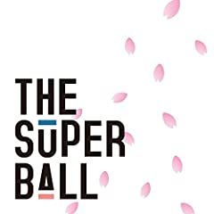 The Super Ball「明日、君の涙が止む頃には」の歌詞を収録したCDジャケット画像