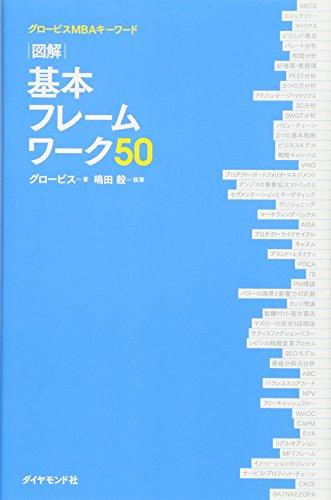 グロービスMBAキーワード 図解 基本フレームワーク50の詳細を見る