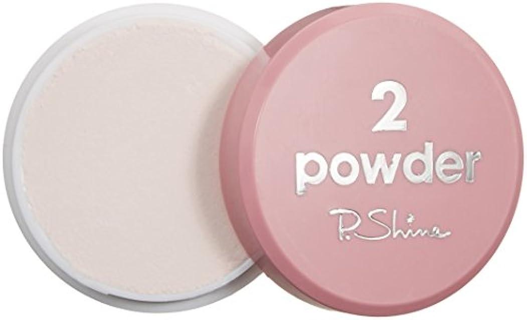 顎スコア騒P. Shine 爪磨きパウダー 5g 爪磨き用の光沢剤