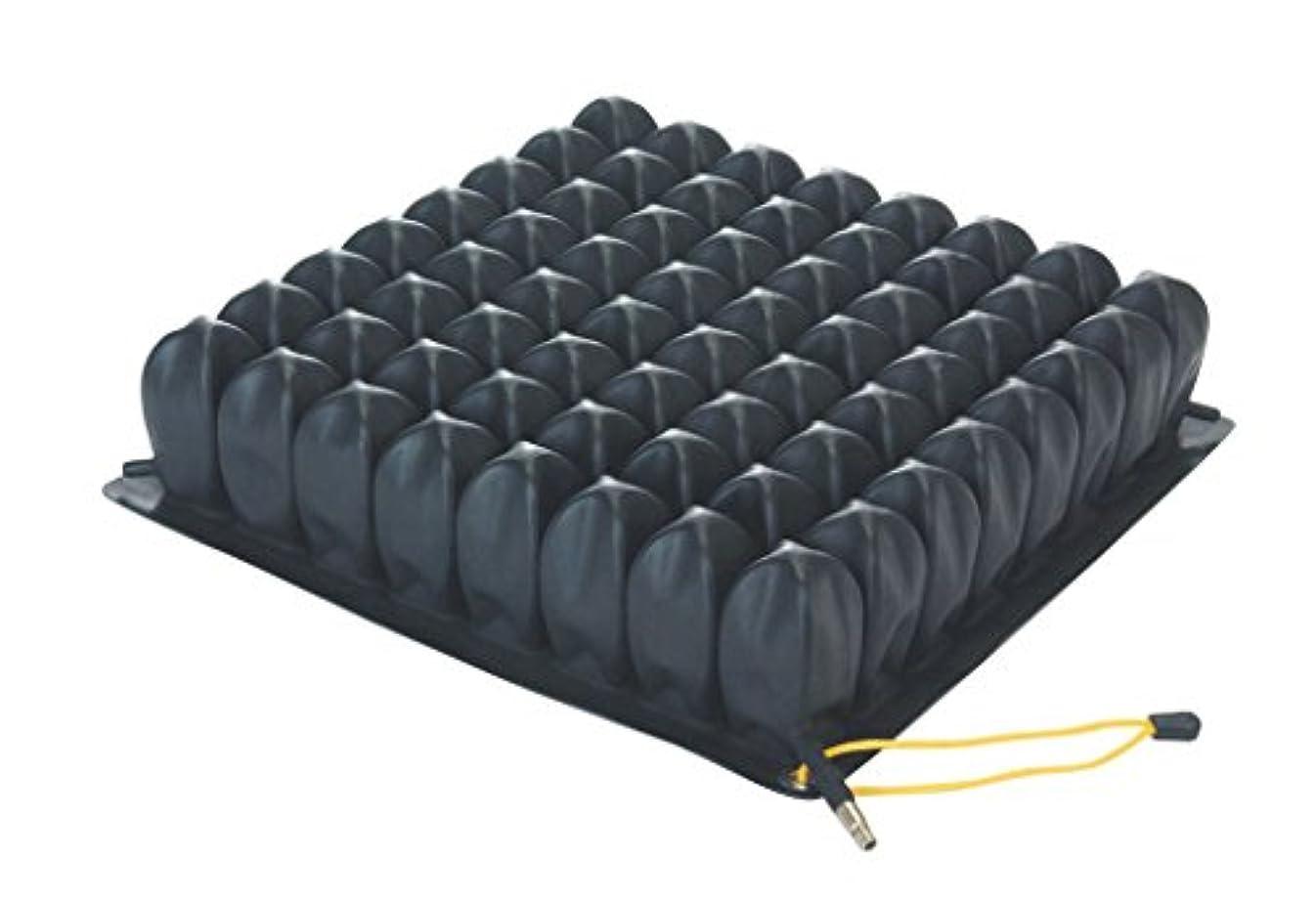 エレクトロニックラビリンススポーツ車いす床ずれ予防クッション ロホ ミドルタイプ 43×43cm(9×9)