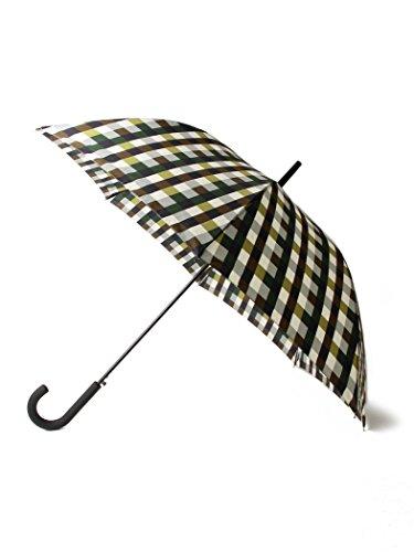 (ビーピーアールビームス) bpr BEAMS BEAMS / NEWアンブレラ4 傘(柄) 11660019678 ONE SIZE CHECK