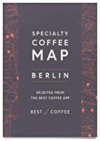 Berlin Specialty Coffee Map