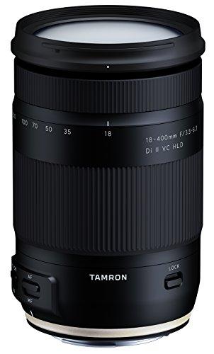 TAMRON 高倍率ズームレンズ 18-400mm F3.5-6.3 DiII VC HLD キヤノン用 APS-C専用 B028E