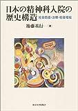 日本の精神科入院の歴史構造: 社会防衛・治療・社会福祉