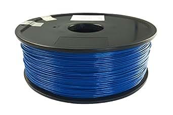 Qidiテクノロジーブルー1.75ミリメートルPLA材料
