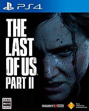 【PS4】The Last of Us Part II【早期購入特典】ゲーム内アイテム ・「装弾数増加」 ・「工作サバイバルガイド」(封入)【Amazon.co.jp限定】The Last of Us Part II オリジナル ギターピック(付)