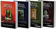 Story of the World, Text Bundle, Paperback Revised Edition: History for the Classical Child: Ancient Times thr