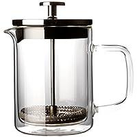 VIVA ダブルウォール フレンチプレス350ml コーヒーメーカー 耐熱ガラス デンマーク VIVA Scandinavia