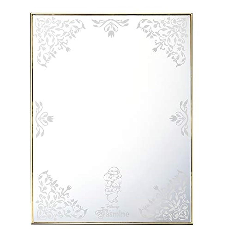 ジョイント勧告おとなしいディズニーストア(公式)スタンドミラー ジャスミン Oriental Jasmine