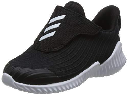 [アディダス] 運動靴 Fortarun X K 17.0-25.5cm(現行モデル) キッズ AH2637 16 cm