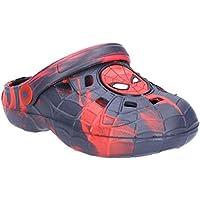 Leomil Boys Spiderman Sandal