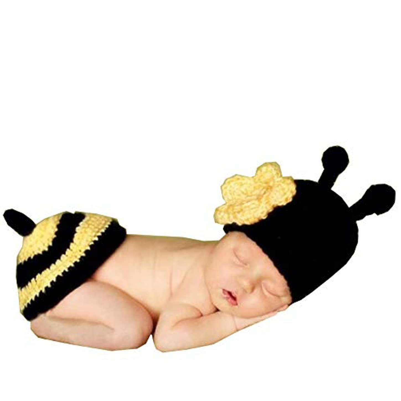 ベビー用着ぐるみ 寝相アート ベビーコスチューム 新生児 赤ちゃん 写真を撮る道具