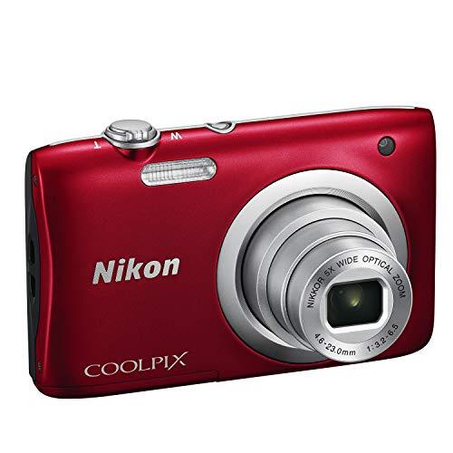 Nikon コンパクトデジタルカメラ B01ALAZOIQ 1枚目