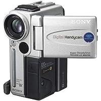SONY ソニー DCR-PC3 デジタルビデオカメラレコーダー(デジタルハンディカム) ミニDV
