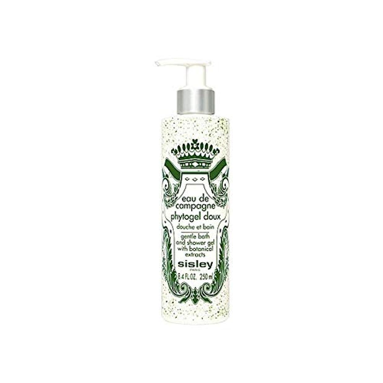 フィードオン代数新しい意味[Sisley ] シスレーオー?ド?カンパーニュのPhytogel風呂とシャワージェル250ミリリットル - Sisley Eau De Campagne Phytogel Bath And Shower Gel 250ml...