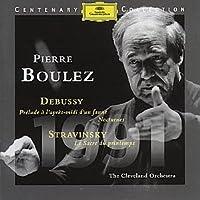 Debussy;Prelude a L'apres Midi