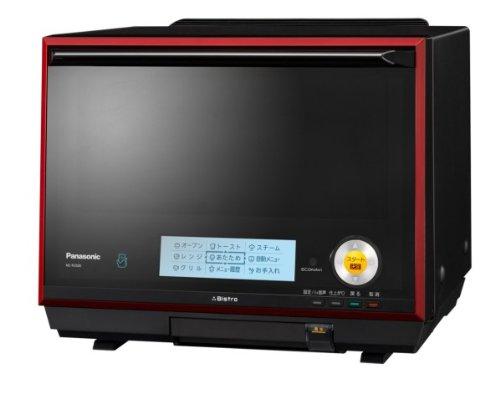 Panasonic スチームオーブンレンジ NE-R3500-RK