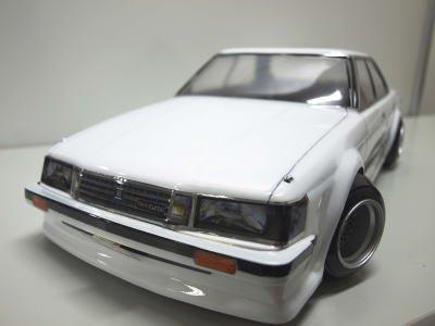 パンドラRC Toyota MARKⅡ GX71 GT-TWINTURBO #PAB-101