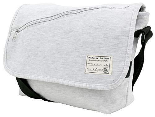 (フルグロウ) Full Glow ショルダーバッグ メンズ バッグ カバン 鞄 斜め掛け カジュアル レディース ユニ...