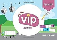 VIP Maths: Level 27