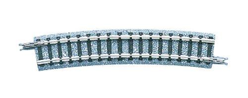 TOMIX Nゲージ 1144 カーブレールC354-15(F)(2本セット)