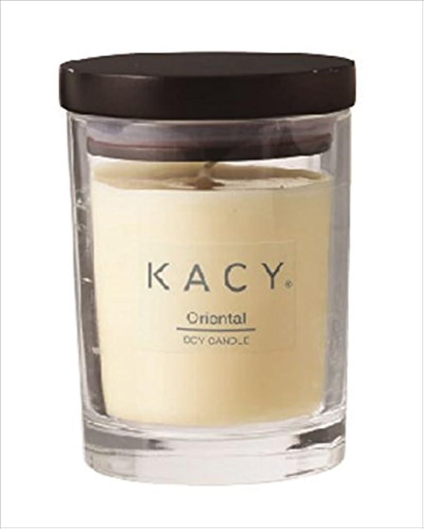 油強制ジャングルカメヤマキャンドル(kameyama candle) ソイフレグランスキャンドル 「 オリエンタル 」