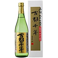 英勲 純米吟醸 古都千年 720ml詰