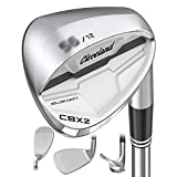 Cleveland Golf CBX 2 ウェッジ