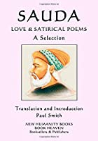 SAUDA...  LOVE & SATRICAL POEMS: A Selection
