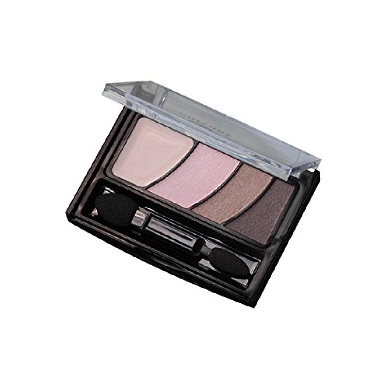 不毛慢性的施しちふれ化粧品 グラデーション アイ カラー(チップ付) ピンク系 アイカラー12