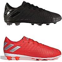 Adidas Nemeziz 19.4 Firm Ground FG Football Boots Childrens Soccer Cleats Shoes