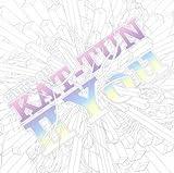 cartoon KAT-TUN II You (通常盤)(初回プレス)