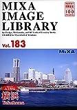 MIXA IMAGE LIBRARY Vol.183 横浜
