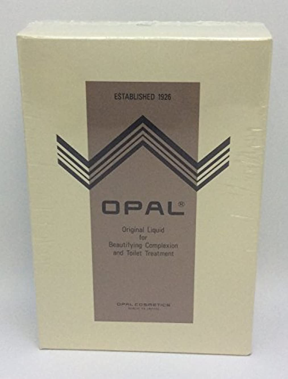 優雅な勝利したおばさんオパール化粧品 美容原液 薬用オパール(普通肌?荒肌用化粧水) 医薬部外品 (250ml)