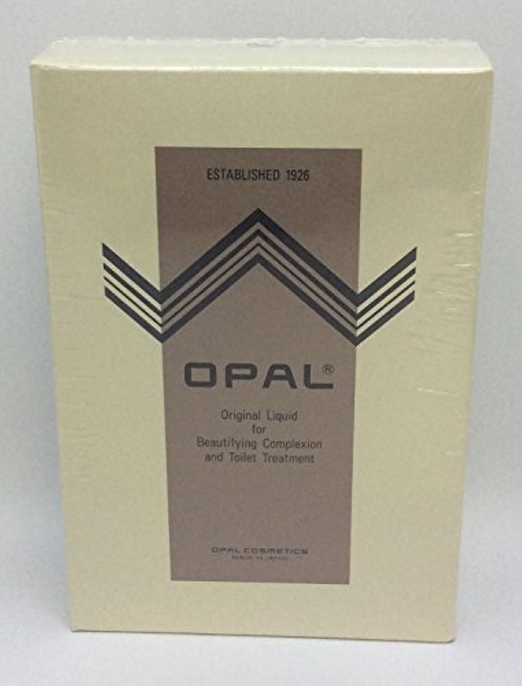 空中軽量示すオパール化粧品 美容原液 薬用オパール(普通肌?荒肌用化粧水) 医薬部外品 (250ml)