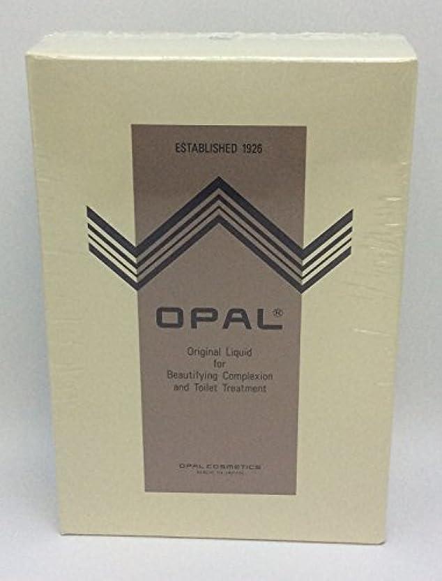 葉を集める増強一般オパール化粧品 美容原液 薬用オパール(普通肌?荒肌用化粧水) 医薬部外品 (250ml)
