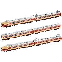 KATO Nゲージ 181系 100番台 とき・あずさ 基本 6両セット 10-1147 鉄道模型 電車