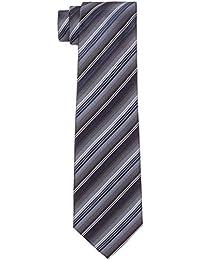 [アオキ] 【ネクタイ】イタリー素材 日本製 上質ロイヤルスリムネクタイ 選べるバリエーション MJ18A203 メンズ