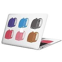 igsticker MacBook Pro Retina 13 インチ (Late2012 ~ Early2015) 専用スキンシール マックブック 13inch 13インチ Mac Book ノートブック ノートパソコン カバー ケース フィルム ステッカー アクセサリー 保護 015342