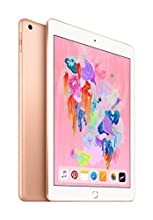 Apple iPad (Wi-Fi, 32GB) - ゴールド