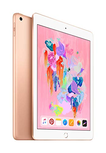 Apple iPad (Wi-Fi, 32GB) - ゴール...