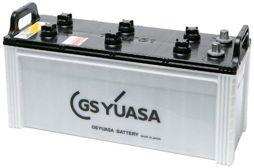 GS YUASA [ ジーエスユアサ ] 国産車バッテリー ...