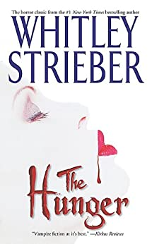 The Hunger by [Strieber, Whitley]