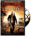 I Am Legend , End of Days : End of World 2 Pack Collection