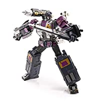 FansHobby MB-11B 紫色 Purple God Arxmor 会場限定